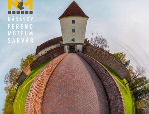Nádasdy Ferenc Muzej, Sárvár, Madžarska