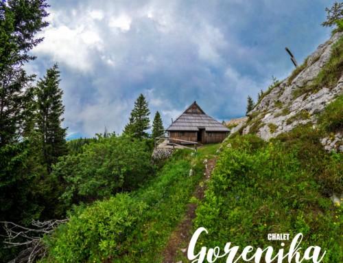 Koča Gorenjka, Stahovica, Velika Planina – Slovenija