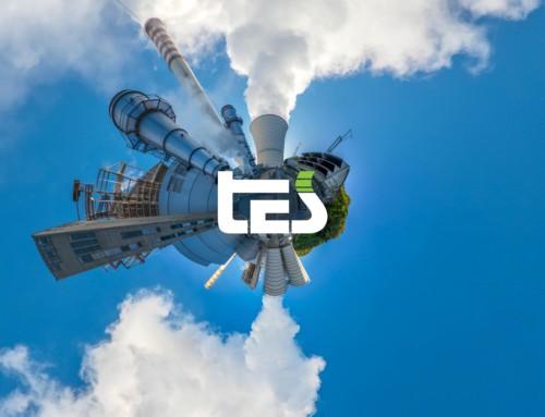 TEŠ – Termoelektrarna Šoštanj, Slovenija